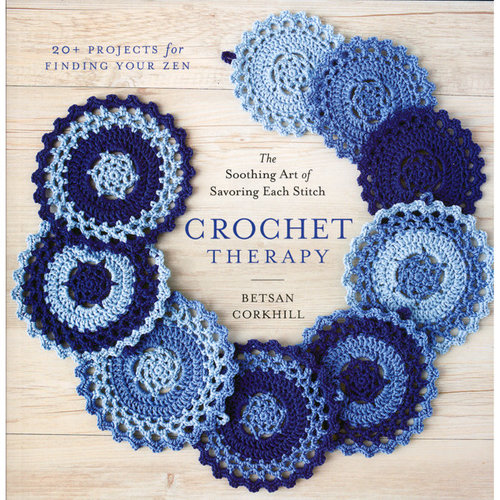 Crochet Therapy -  ()