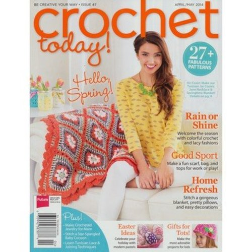 Crochet Today! Magazine -  ()