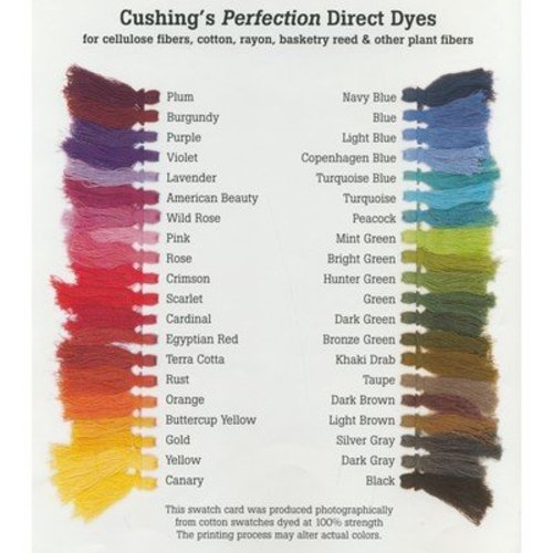 Cushing Perfection Direct Dyes -  ()