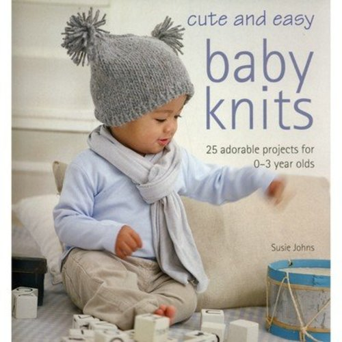 Cute and Easy Baby Knits -  ()