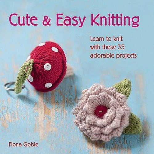 Cute and Easy Knitting -  ()