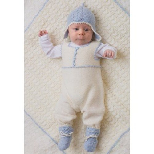 Dale of Norway 293 Baby Layettes -  ()