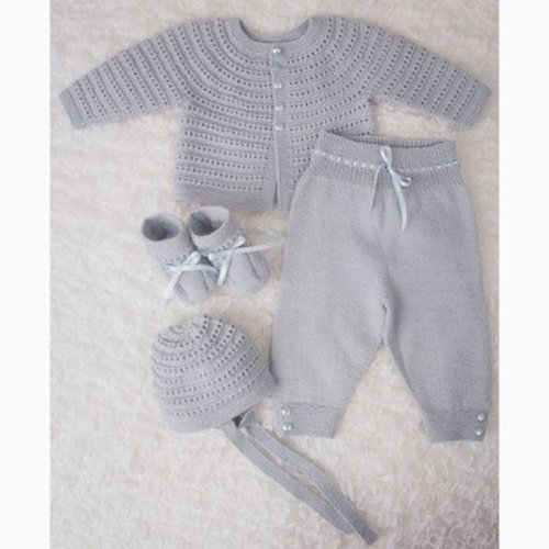 Dale of Norway 310 Baby Layettes -  ()