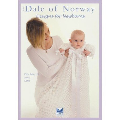 Dale of Norway 8103 Designs for Newborns -  ()