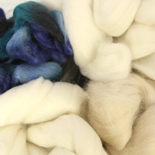 Dashing Mouse Fibers WEBS Spinzilla Party Pack from Dashing Mouse Fibers -  ()