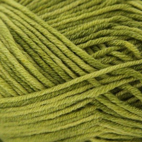 Debbie Bliss Baby Cashmerino Tonals - Lime (04)