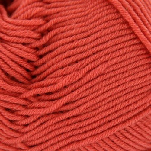 Debbie Bliss Baby Cashmerino - Coral (086)
