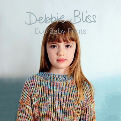 Debbie Bliss Eco Baby Prints -  ()