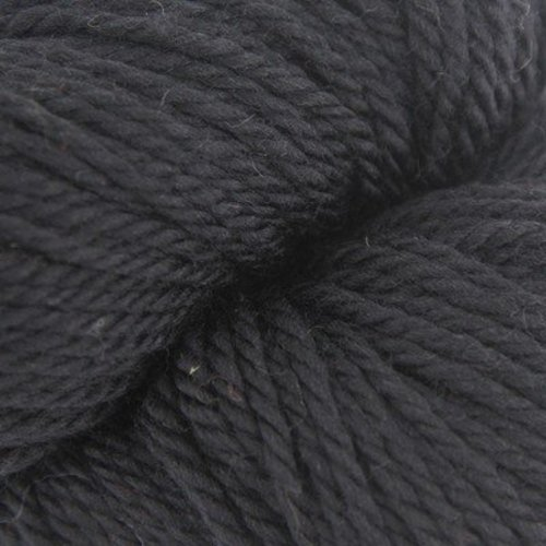 Debbie Bliss Falkland Aran - Black (02)