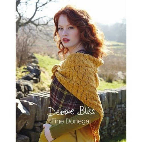 Debbie Bliss Fine Donegal -  ()