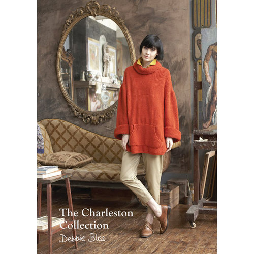Debbie Bliss The Charleston Collection -  ()