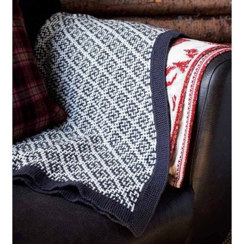 Debbie Bliss Welsh Blanket PDF -  ()