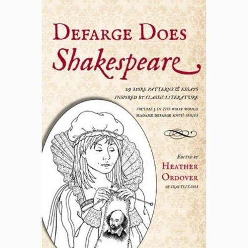 Defarge Does Shakespeare eBook -  ()