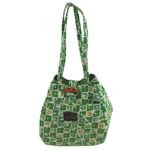 della Q 220-1 Rosemary Bag - Brown (BROWN)