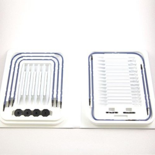 Denise Interchangeable Knitting Needle Set -  ()