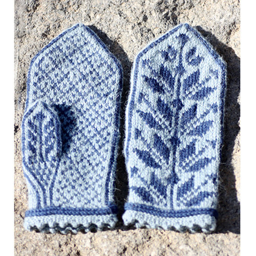 Designs by Romi Jadis Mittens PDF -  ()