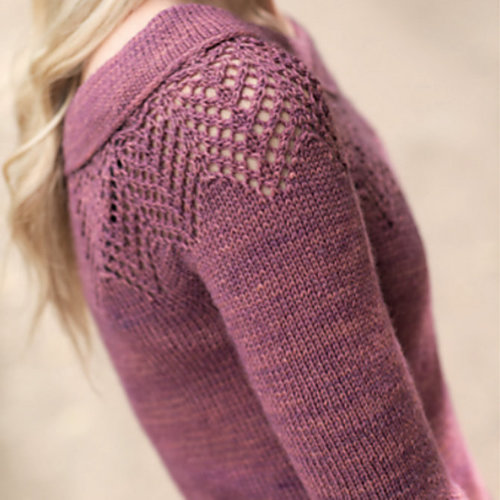 Devilish Details: Seaming and Grafting with Romi Hill -  ()