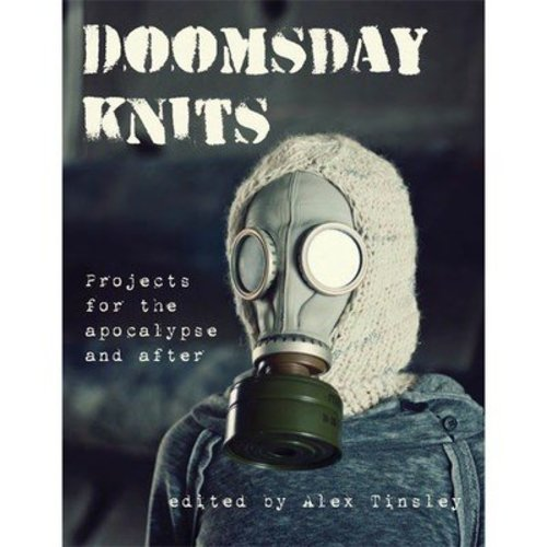Doomsday Knits eBook -  ()