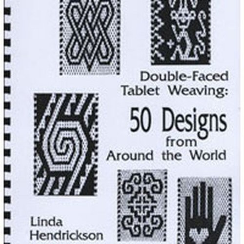 Double Faced Tablet Weaving -  ()