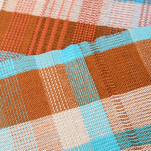 Double Heddle Rigid Heddle Weaving -  ()