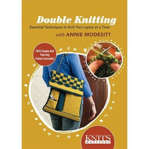 Double Knitting DVD -  ()
