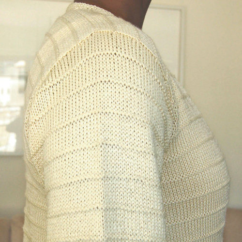 Dovetail Designs K2.65 Captiva Cardigan to Knit PDF -  ()