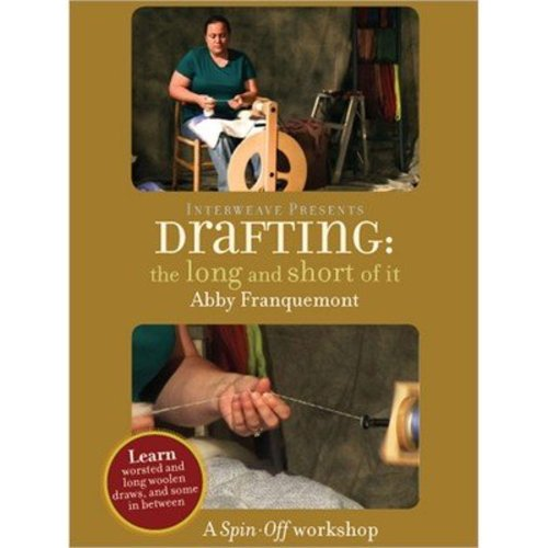 Drafting: The Long and Short of It DVD -  ()