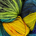 Dragonfly Fibers Traveller - Van Gogh's Sunflowers (VANGOG)