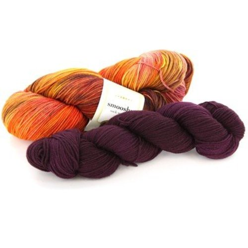 Dream in Color Chelsea's Shawl Kit -  ()