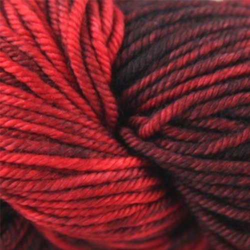 Dream in Color Classy with Cashmere - Fierce Scarlet (032)