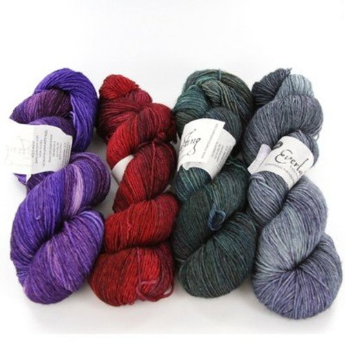 Dream in Color Everlasting Sock Grab Bag -  ()