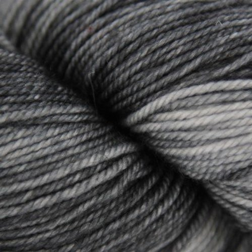 Dream in Color Kettle Dyed Smooshy with Cashmere - Gray Tabby (03)