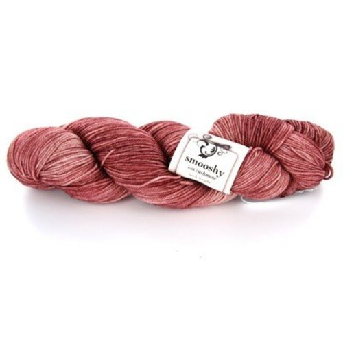 Dream in Color Kettle Dyed Smooshy with Cashmere - Rosalita (36)
