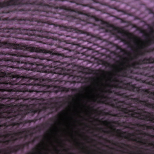 Dream in Color Smooshy with Cashmere - Lost In Plum (039)