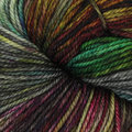Dream in Color Smooshy with Cashmere - Charcoal Prismatic (574)