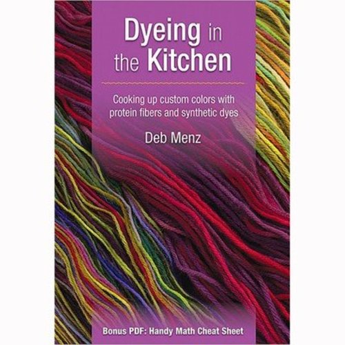 Dyeing in the Kitchen DVD -  ()