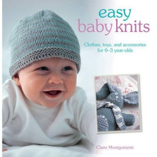 Easy Baby Knits -  ()