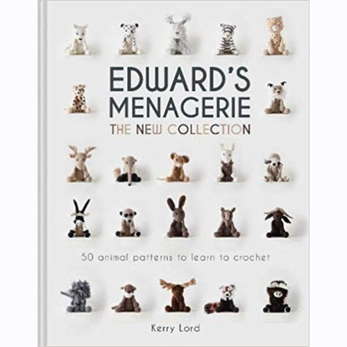 Edward's Menagerie: The New Collection -  ()