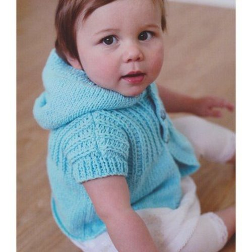 Ella Rae Book 115 Softcotton Worsted -  ()