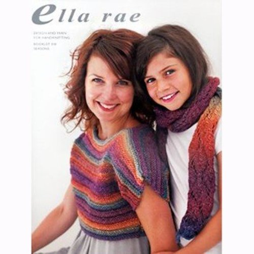 Ella Rae Book 118 Seasons -  ()