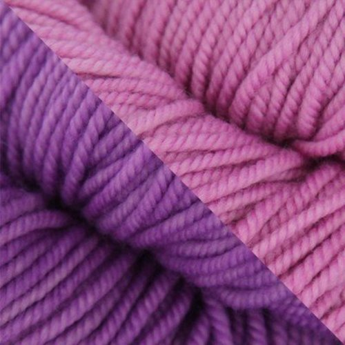 Ella Rae Lace Merino Worsted - Medium Purple (116)