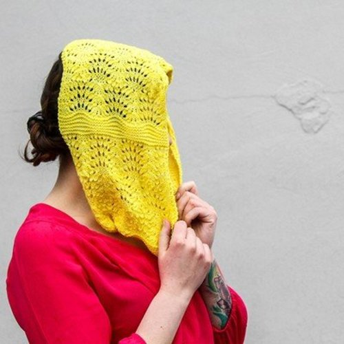 Emma Welford Designs Butter Mellow Cowl PDF -  ()