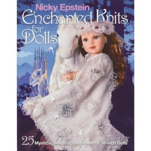 Enchanted Knits for Dolls -  ()