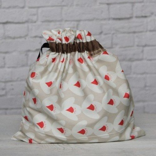 Erin.Lane Small Project Bag -  ()