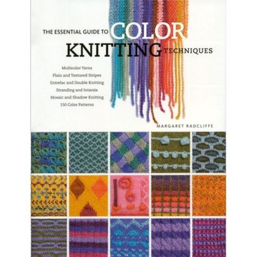 Essential Guide to Color Knitting Techniques -  ()