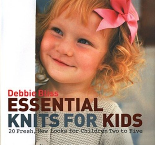 Essential Knits for Kids -  ()