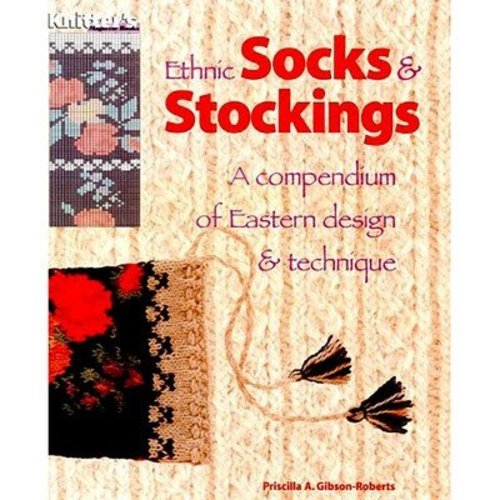 Ethnic Socks and Stockings -  ()