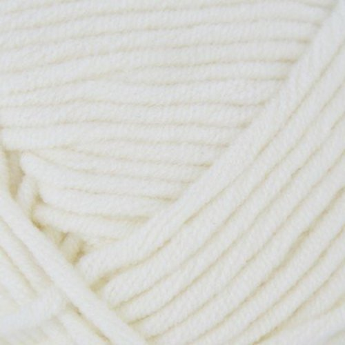 Euro Baby Babe Softcotton Chunky - Cream (01)