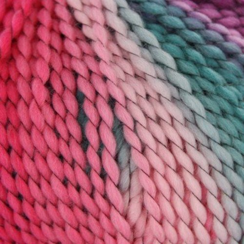 Euro Baby Maypole - Pink, Red, Jade (005)