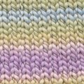 Euro Baby Maypole - Orchid, Yellow, Pale Green And Pale Blue (027)